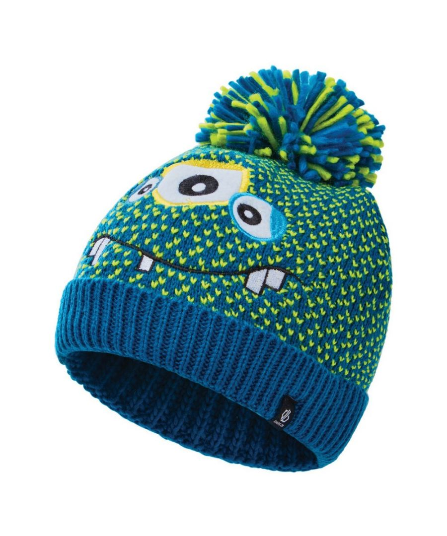 Image for Dare 2B Boys Brainstorm II Beanie (Methyl Blue)