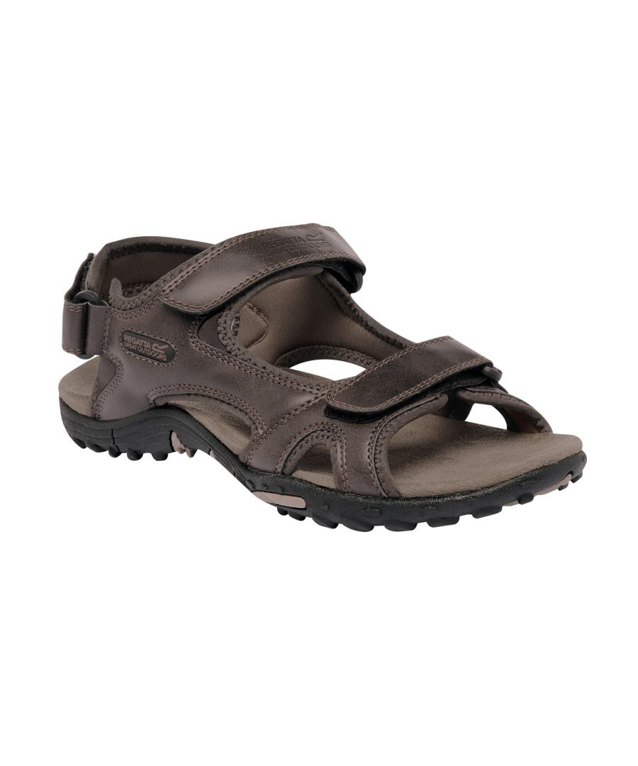 Image for Regatta Great Outdoors Mens Haris Sandals