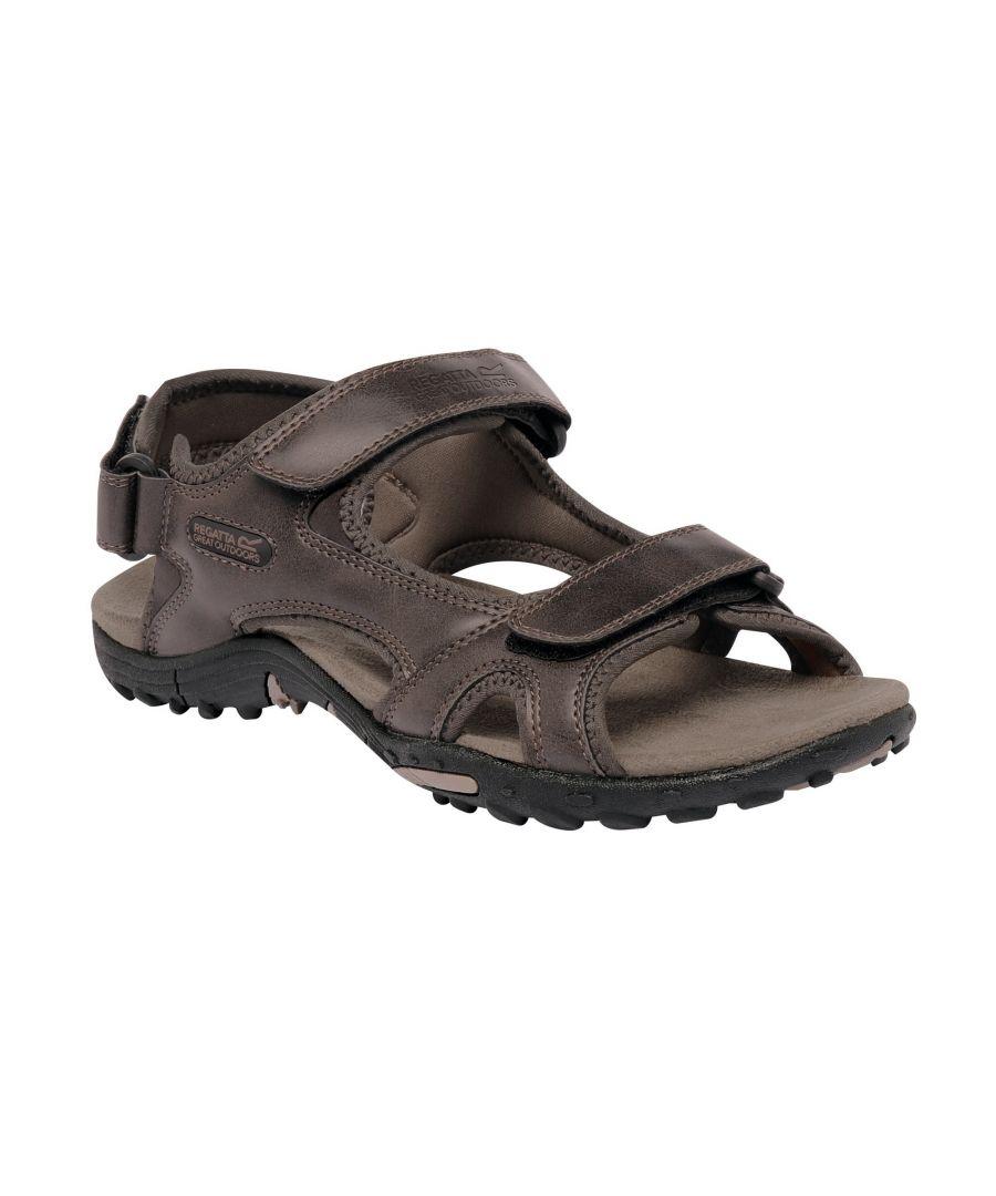 Image for Regatta Great Outdoors Mens Haris Sandals