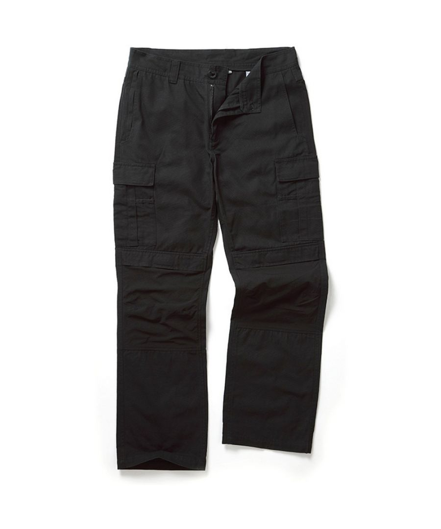 Image for Craghoppers Mens Expert Kiwi Trousers