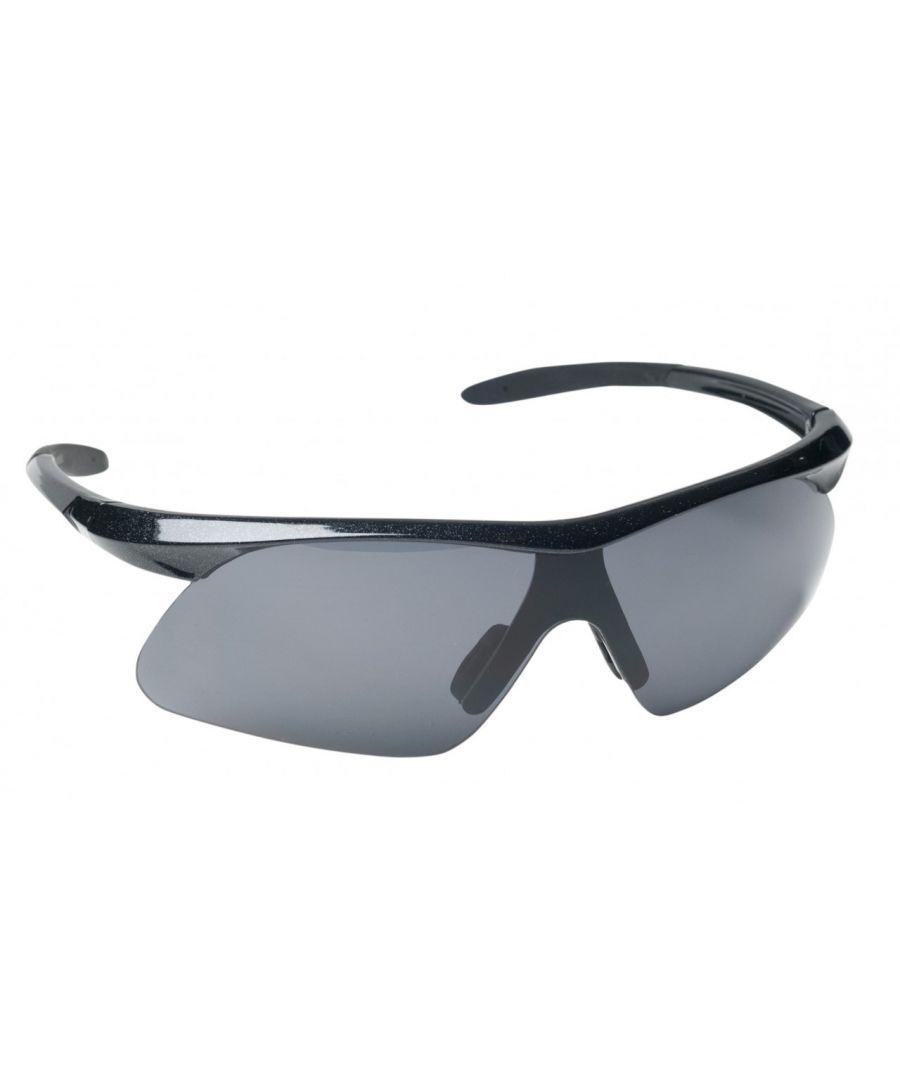 Image for Trespass Adults Unisex Velanai Sports Sunglasses