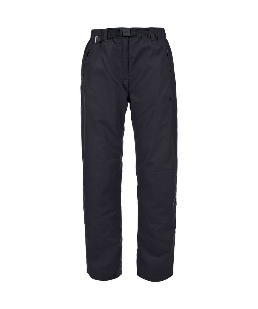 Image for Trespass Womens/Ladies Contest Active Trousers