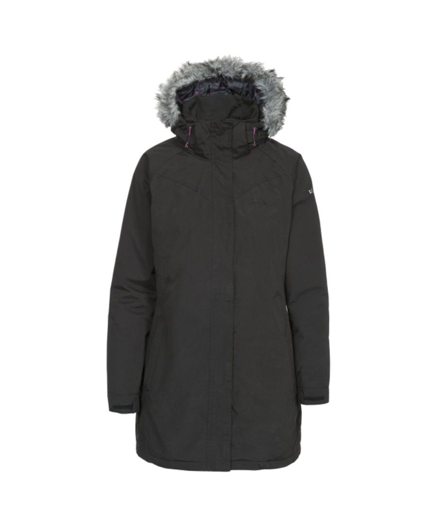 Image for Trespass Womens/Ladies San Fran Padded Jacket