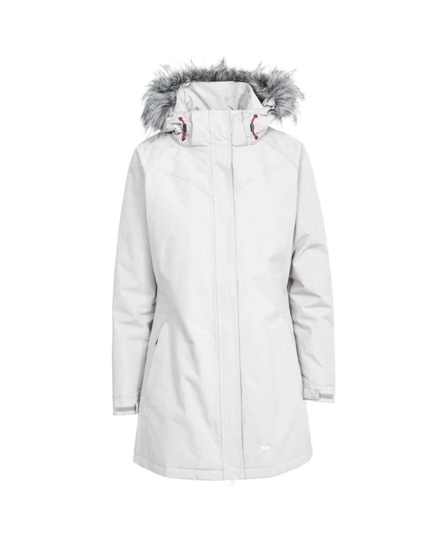 Image for Trespass Womens/Ladies San Fran Padded Jacket