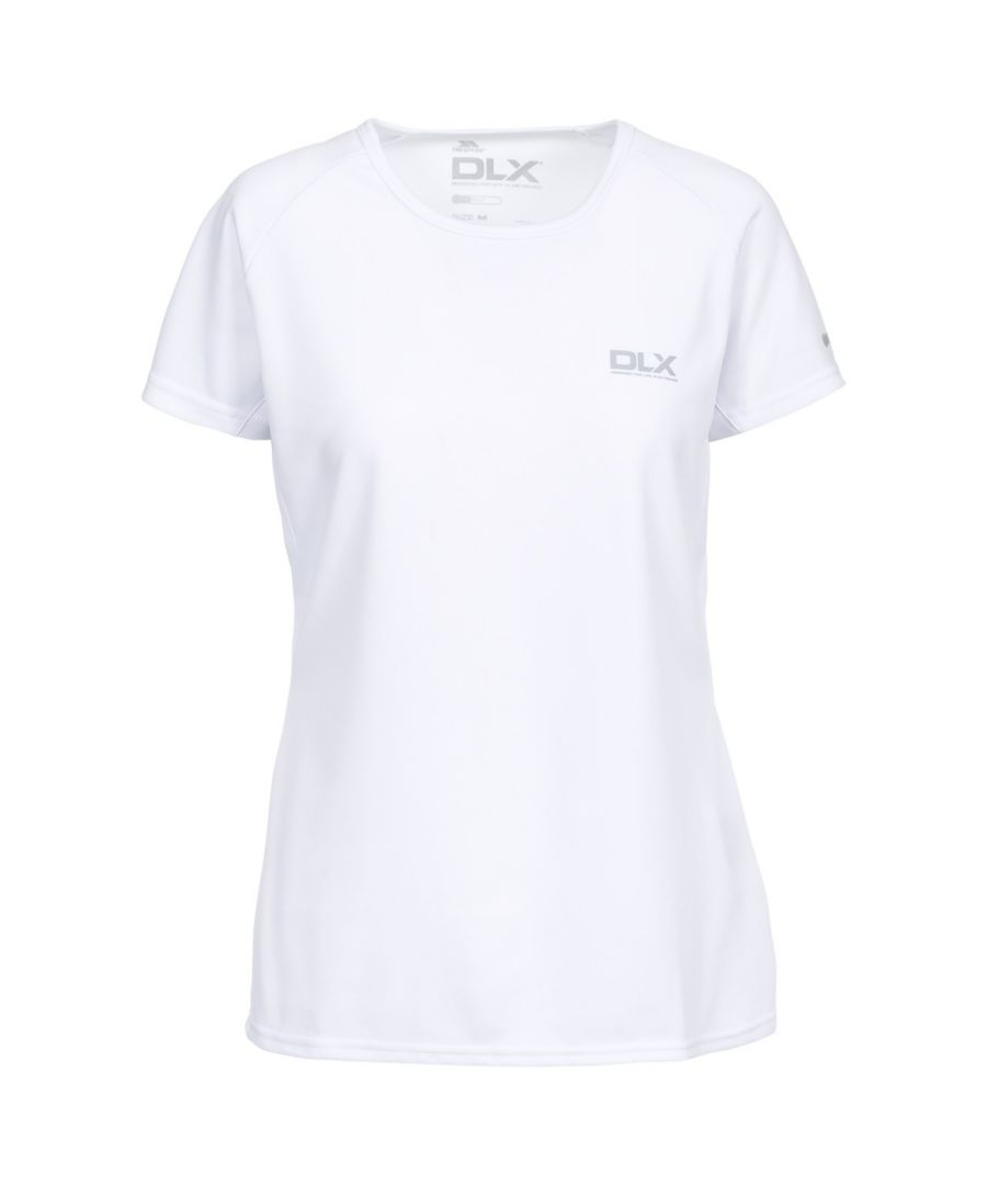 Image for Trespass Womens/Ladies Alonza Short Sleeve Active T-Shirt