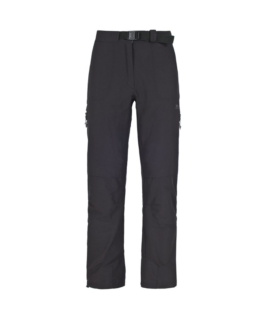Image for Trespass Womens/Ladies Escaped Quick Dry Active Trousers
