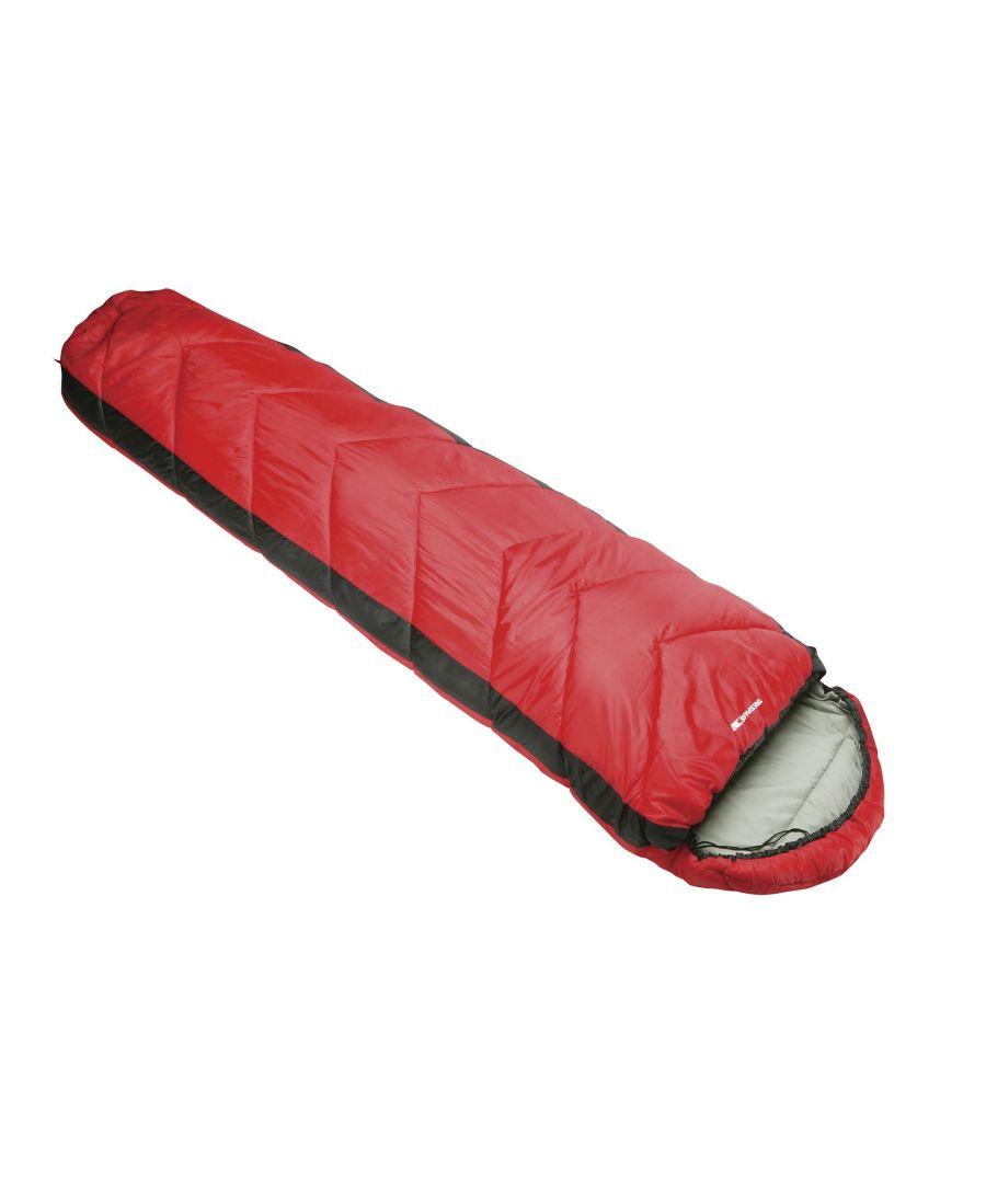 Image for Trespass Doze 3 Season Sleeping Bag