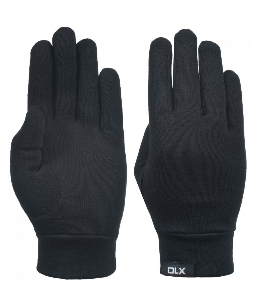 Image for Trespass Adults Unisex Naoki Gloves