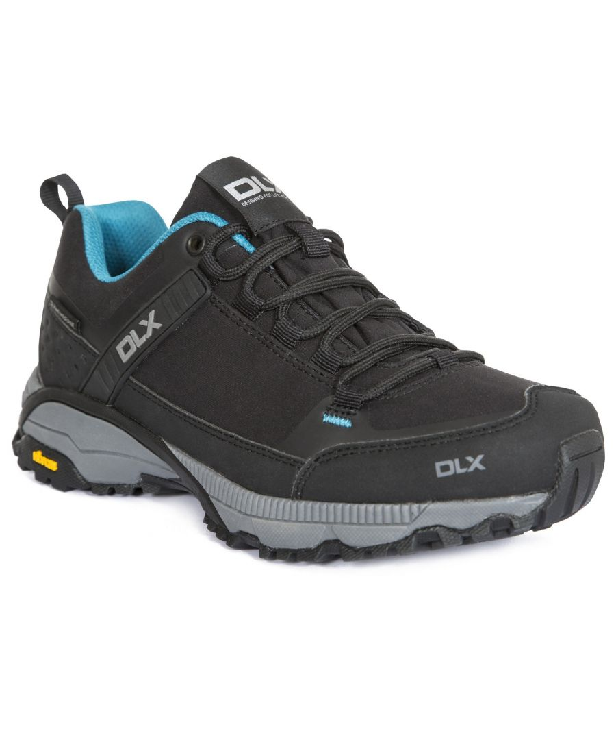 Image for Trespass Womens/Ladies Messal DLX Trainers