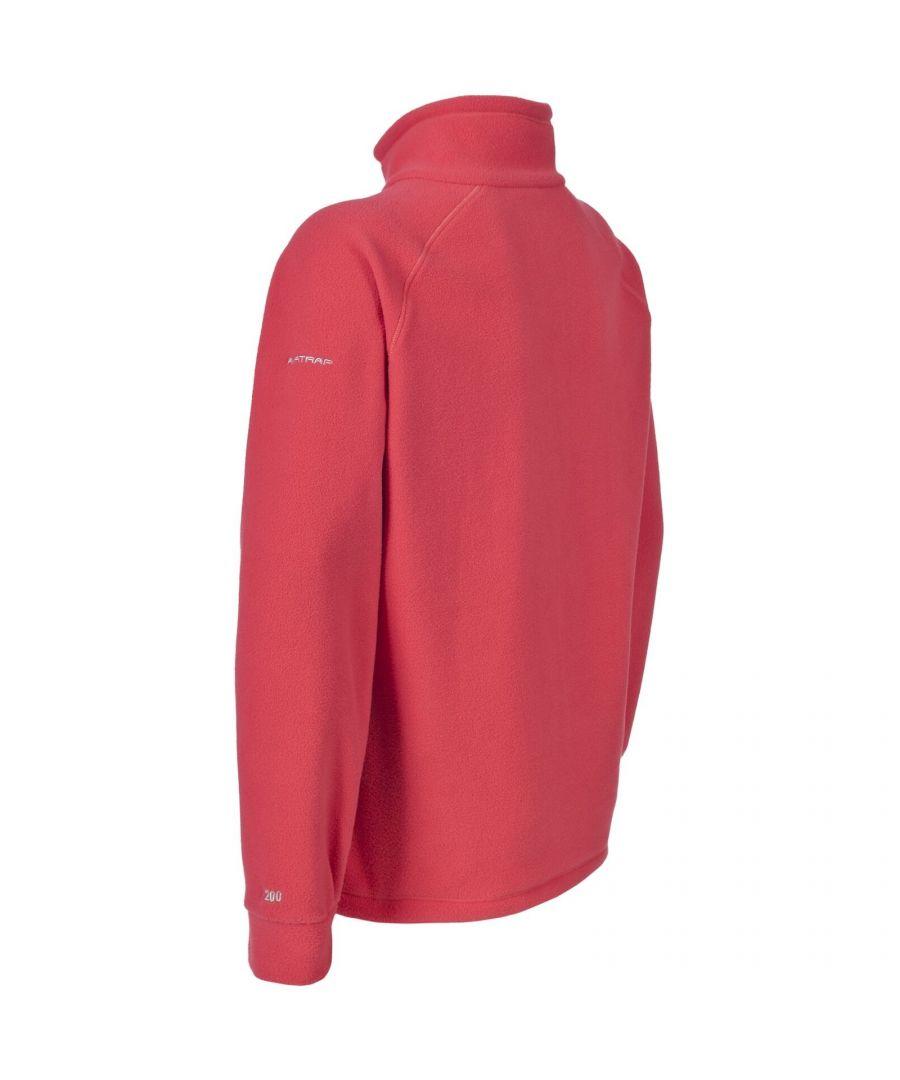 Image for Trespass Womens/Ladies Clarice Full Zip Fleece Jacket
