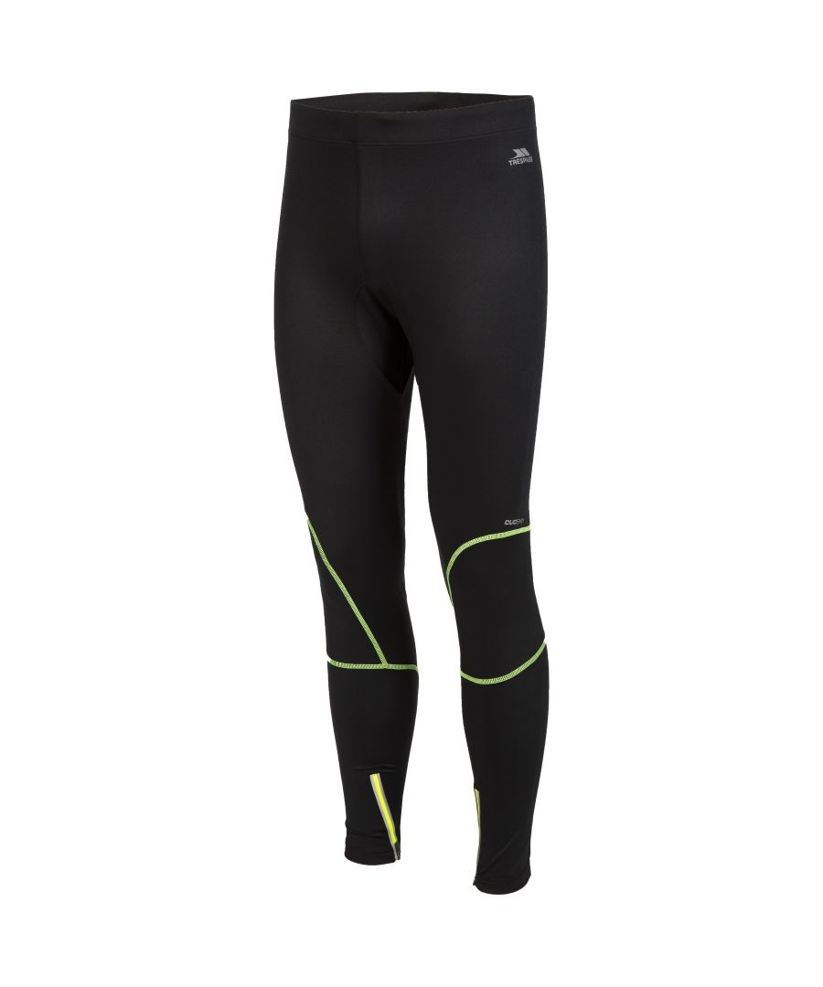 Image for Trespass Mens Bang Active Trousers/Leggings