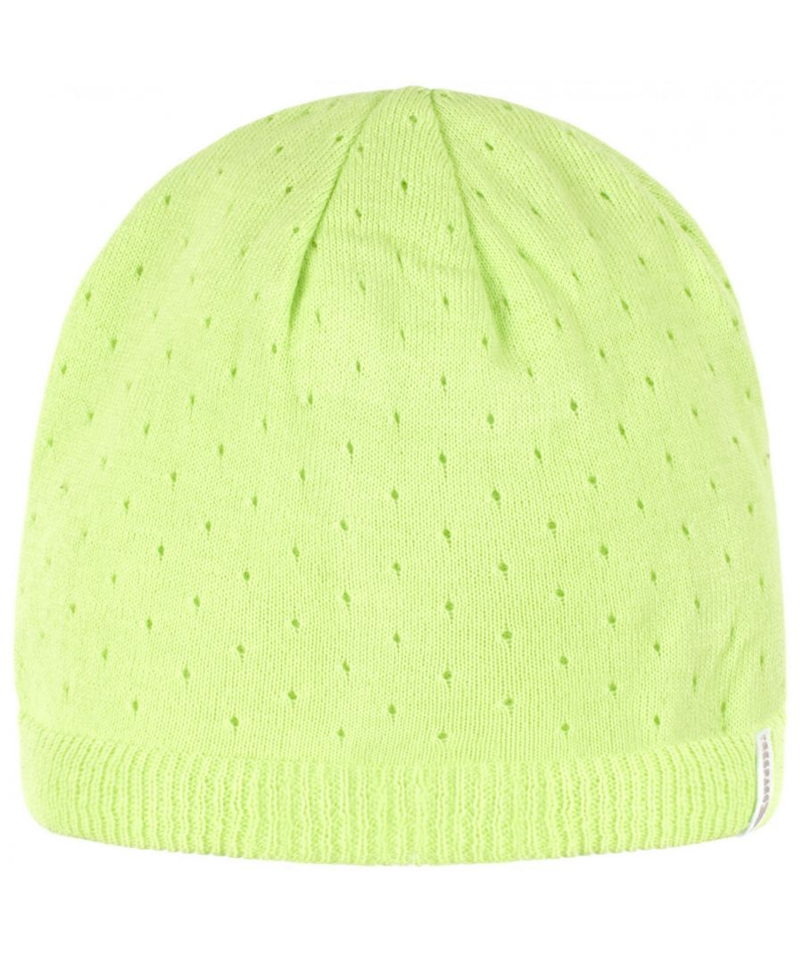 Image for Trespass Womens/Ladies Beryl Knitted Beanie Hat