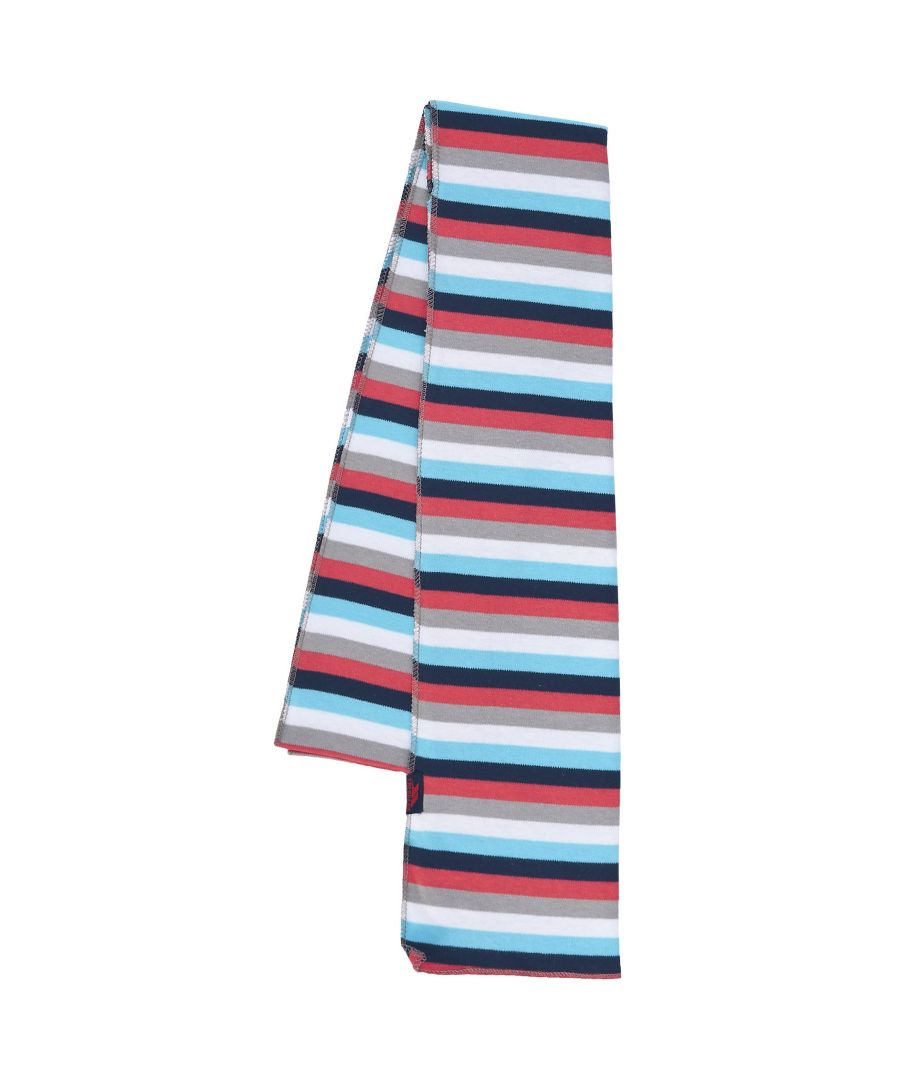 Image for Trespass Womens/Ladies Maura Striped Winter Scarf