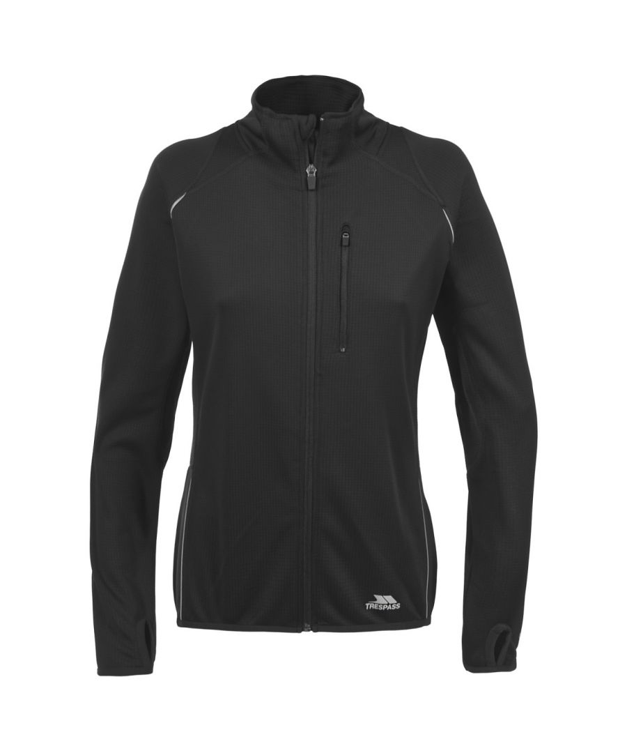 Image for Trespass Womens/Ladies Ego Active Jacket