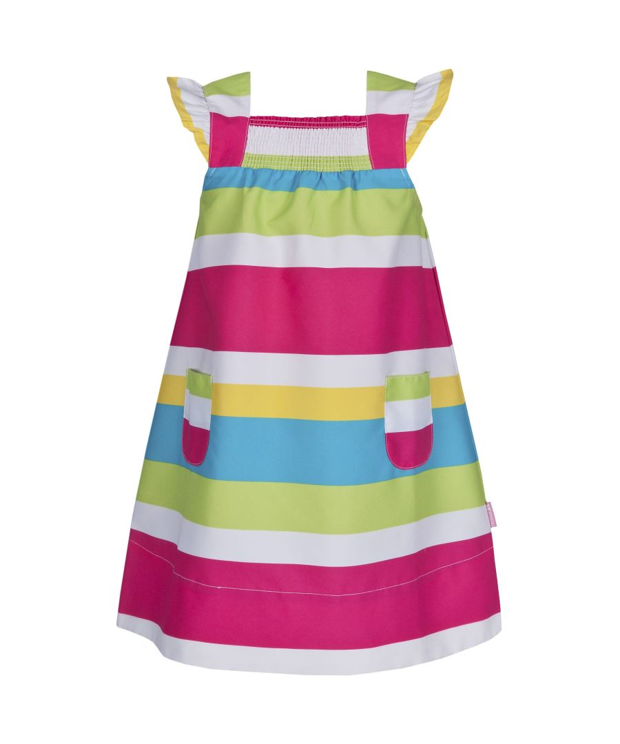 Image for Trespass Baby Girls Lilyann Summer Dress