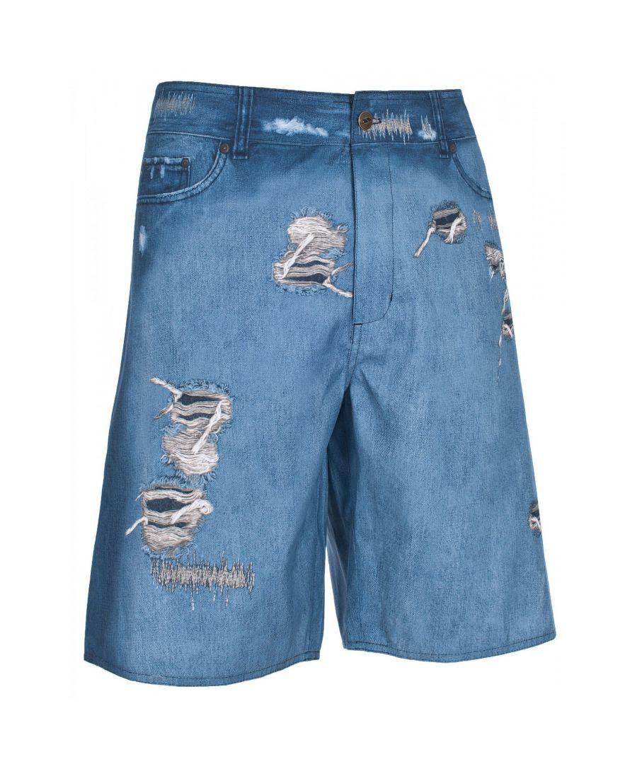 Image for Trespass Mens Kohada Swimming Shorts/Trunks