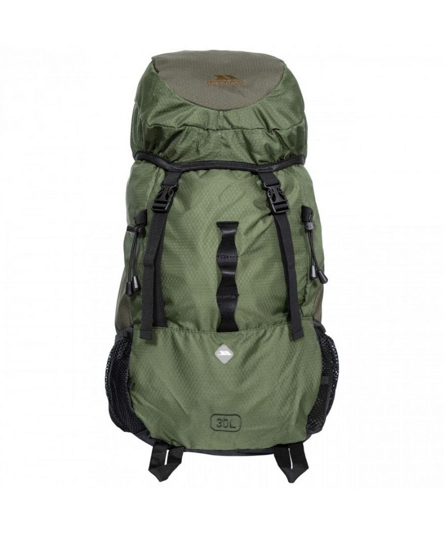 Image for Trespass Circul8 Hiking Backpack/Rucksack (30 Litres)