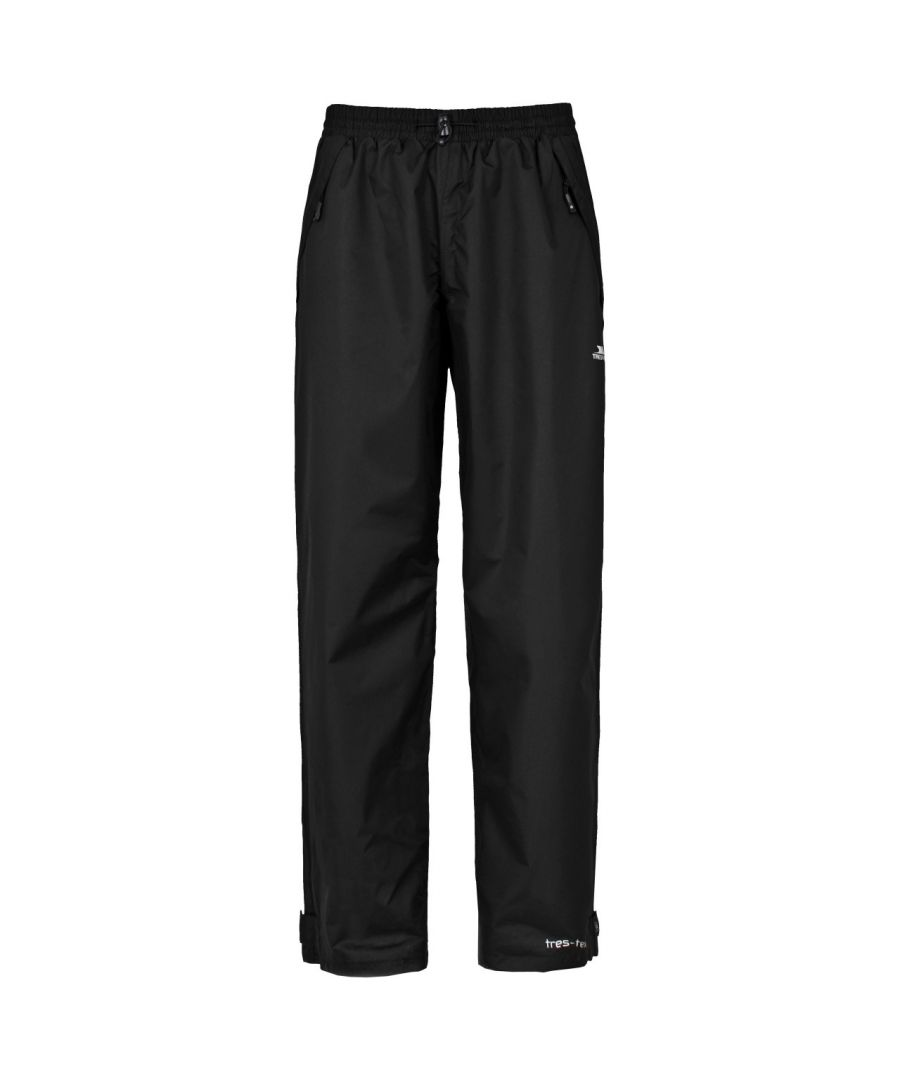 Image for Trespass Mens Corvo Waterproof & Windproof Trousers