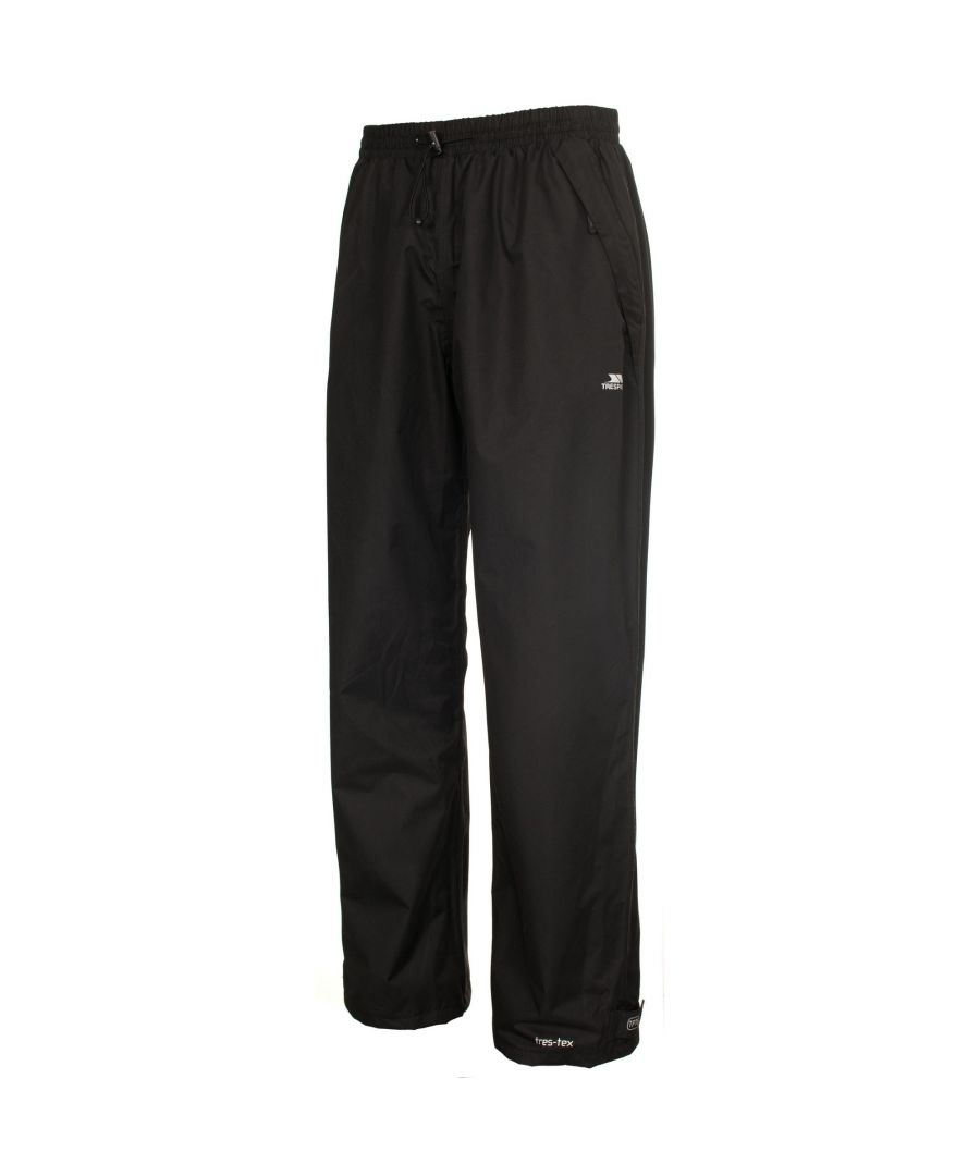Image for Trespass Mens Toliland Waterproof & Windproof Trousers