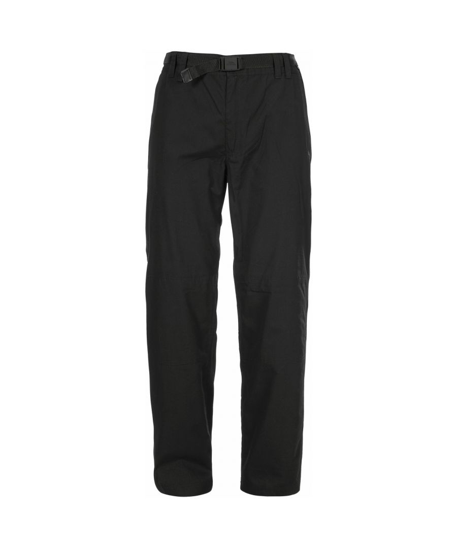 Image for Trespass Mens Dumont Active Quick Dry Trousers