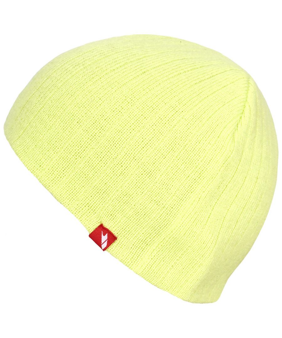 Image for Trespass Childrens Youths Stagger Knitted Winter Beanie Hat