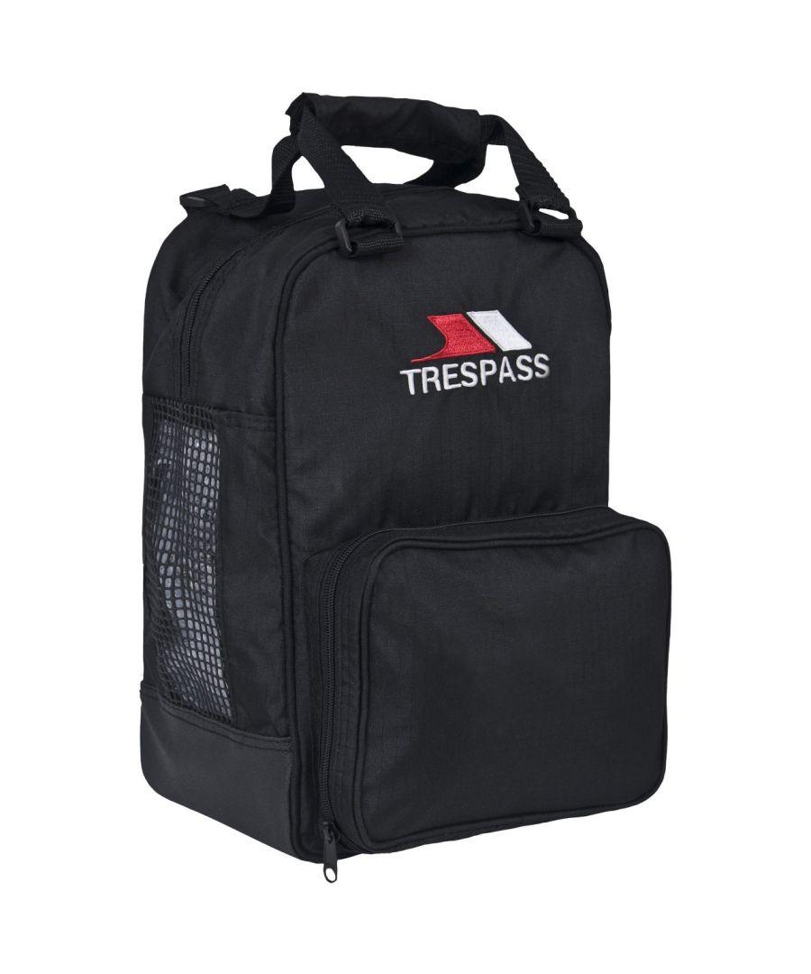 Image for Trespass Luckless Reinforced Golf Shoe Bag