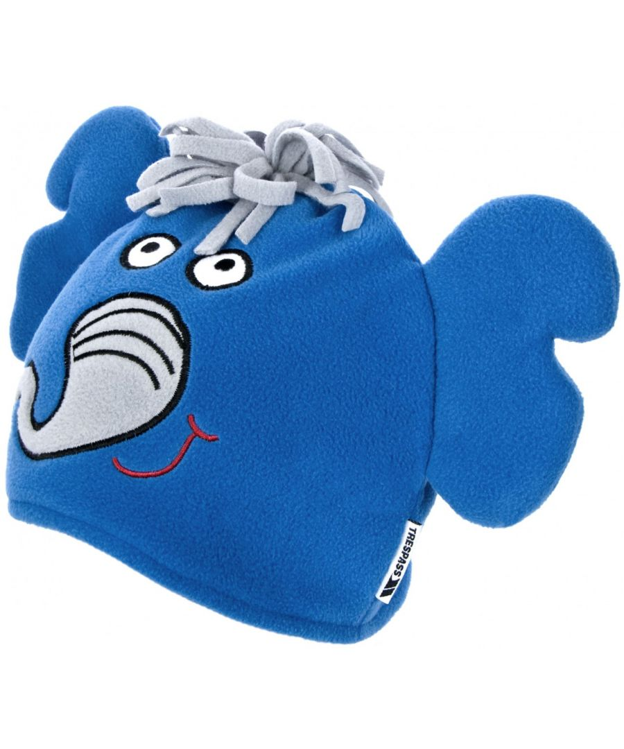Image for Trespass Childrens/Kids Dumpy Elepant Design Beanie Hat