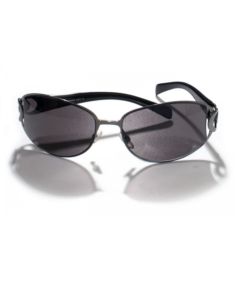 Image for Trespass Adults Unisex Pokerface Casual Sunglasses