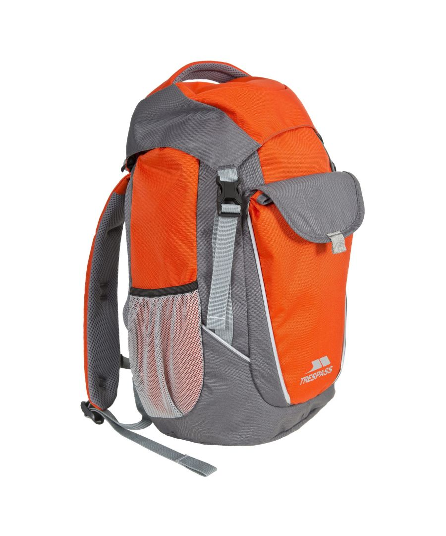 Image for Trespass Childrens/Kids Buzzard Backpack/Rucksack (18 Litre)
