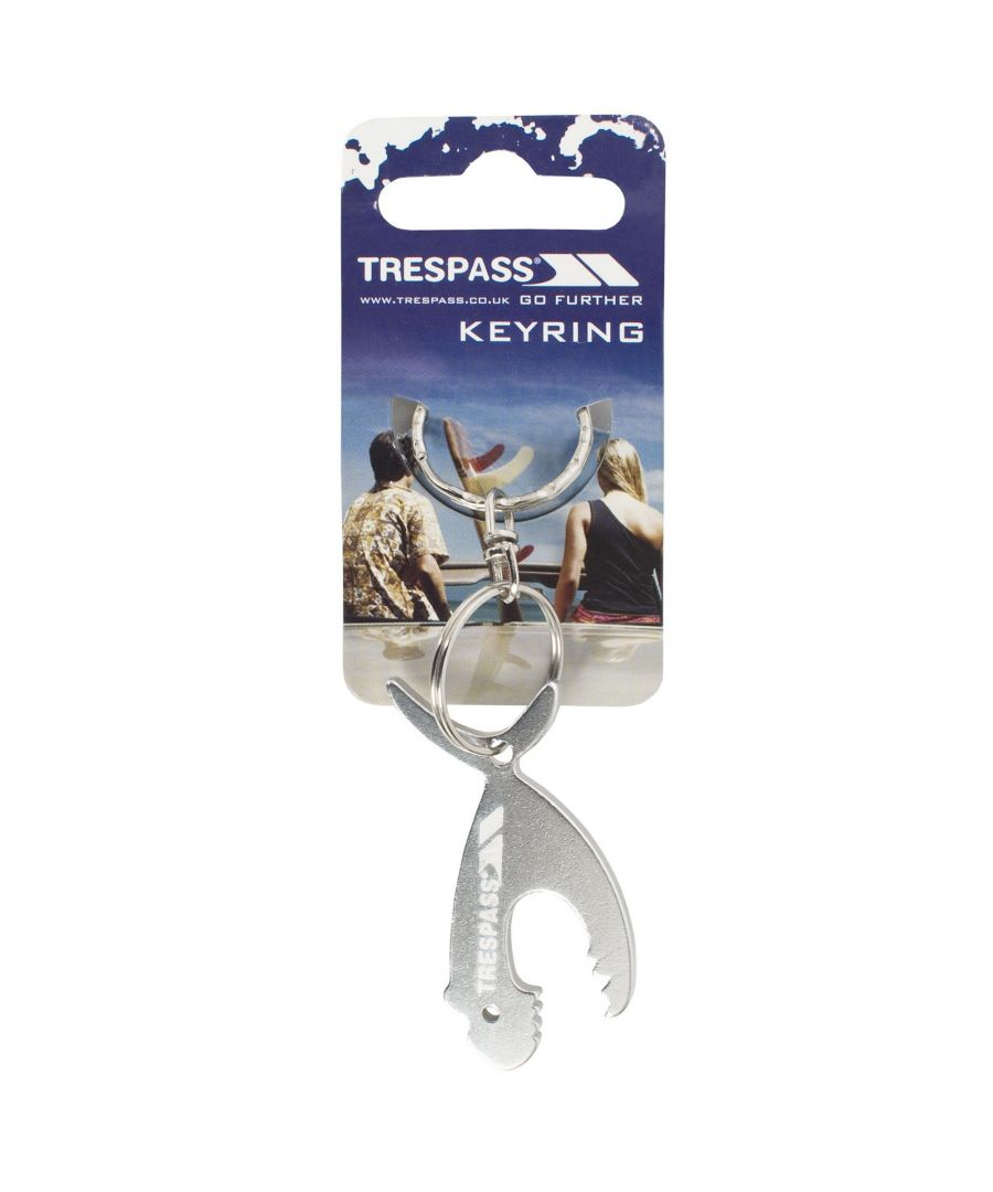 Image for Trespass Jaws Shark Keyring - ASRTD
