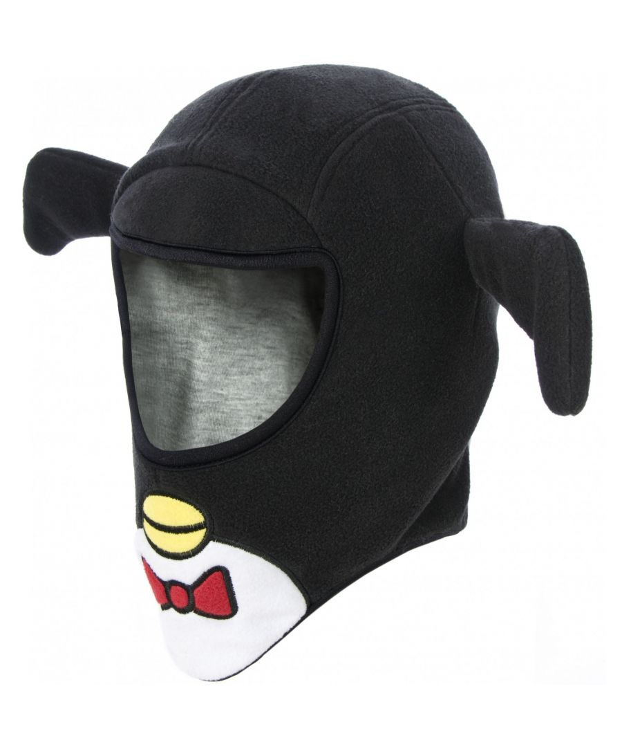 Image for Trespass Childrens/Kids Pengu Novelty Balaclava