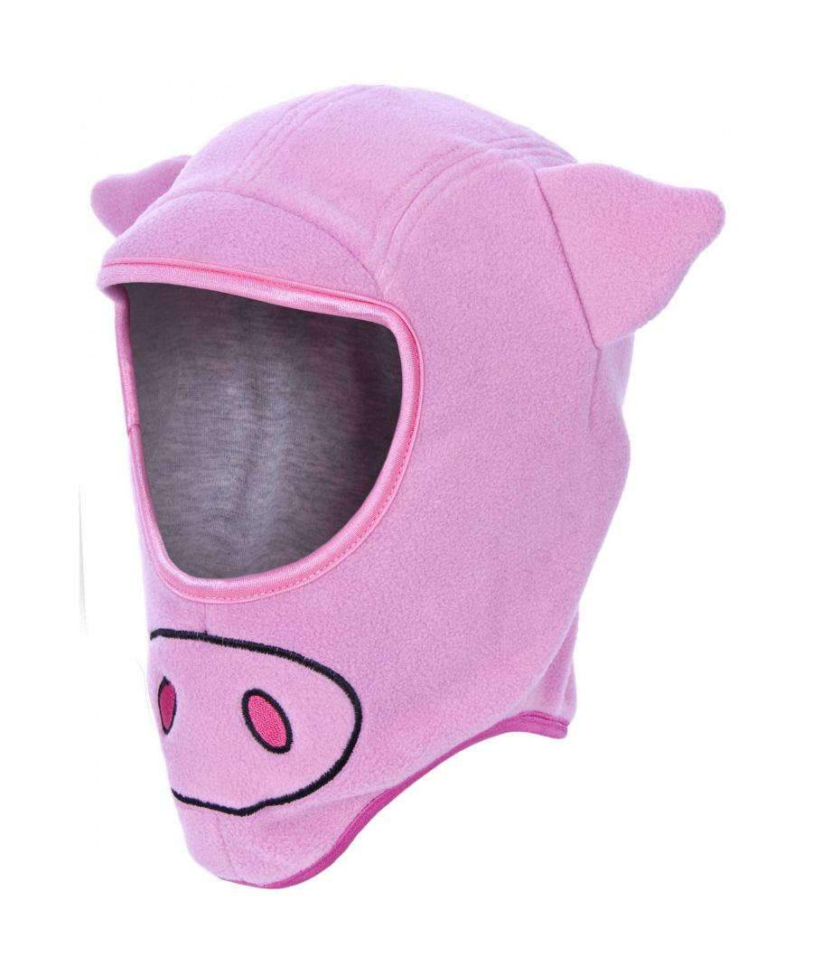 Image for Trespass Childrens/Kids Snout Pig Balaclava
