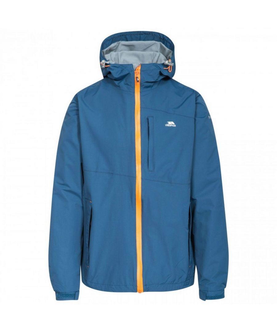 Image for Trespass Mens Hilman Waterproof Jacket
