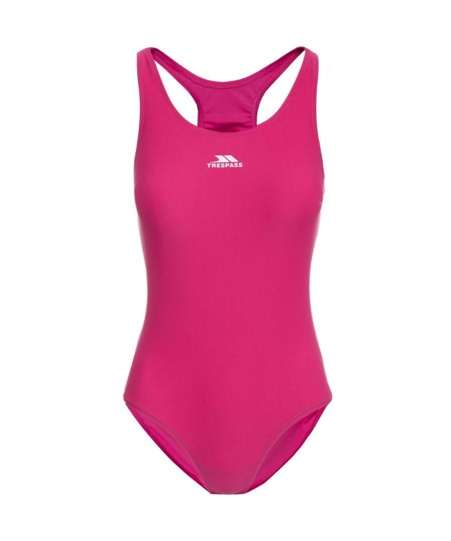 Image for Trespass Womens/Ladies Adlington Swimsuit/Swimming Costume