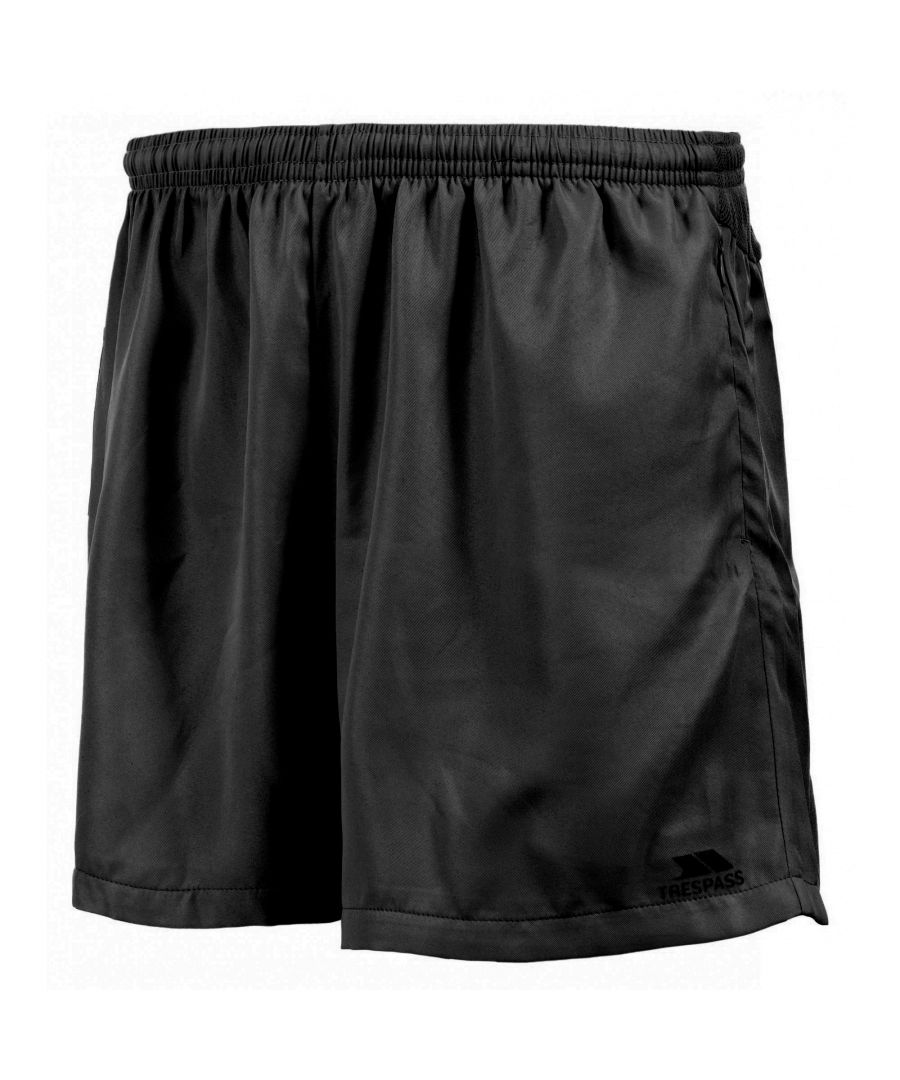 Image for Trespass Womens/Ladies Lil Hi-Vis Sport Shorts