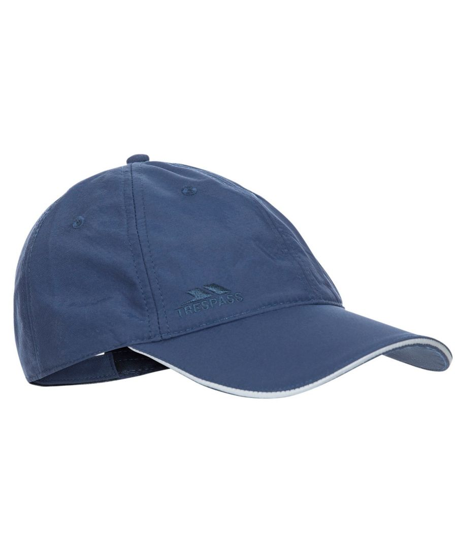 Image for Trespass Mens Cosgrove Quick Dry Baseball Cap