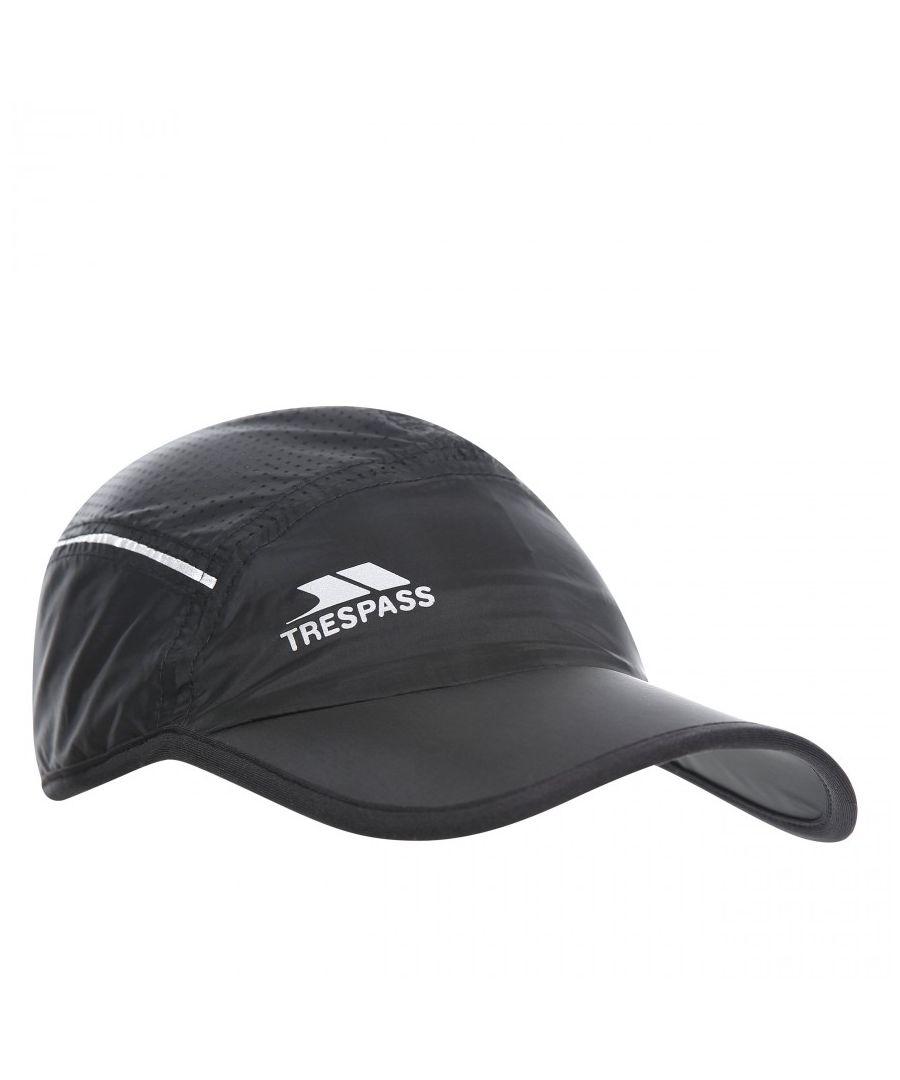 Image for Trespass Unisex Benzie Baseball Cap