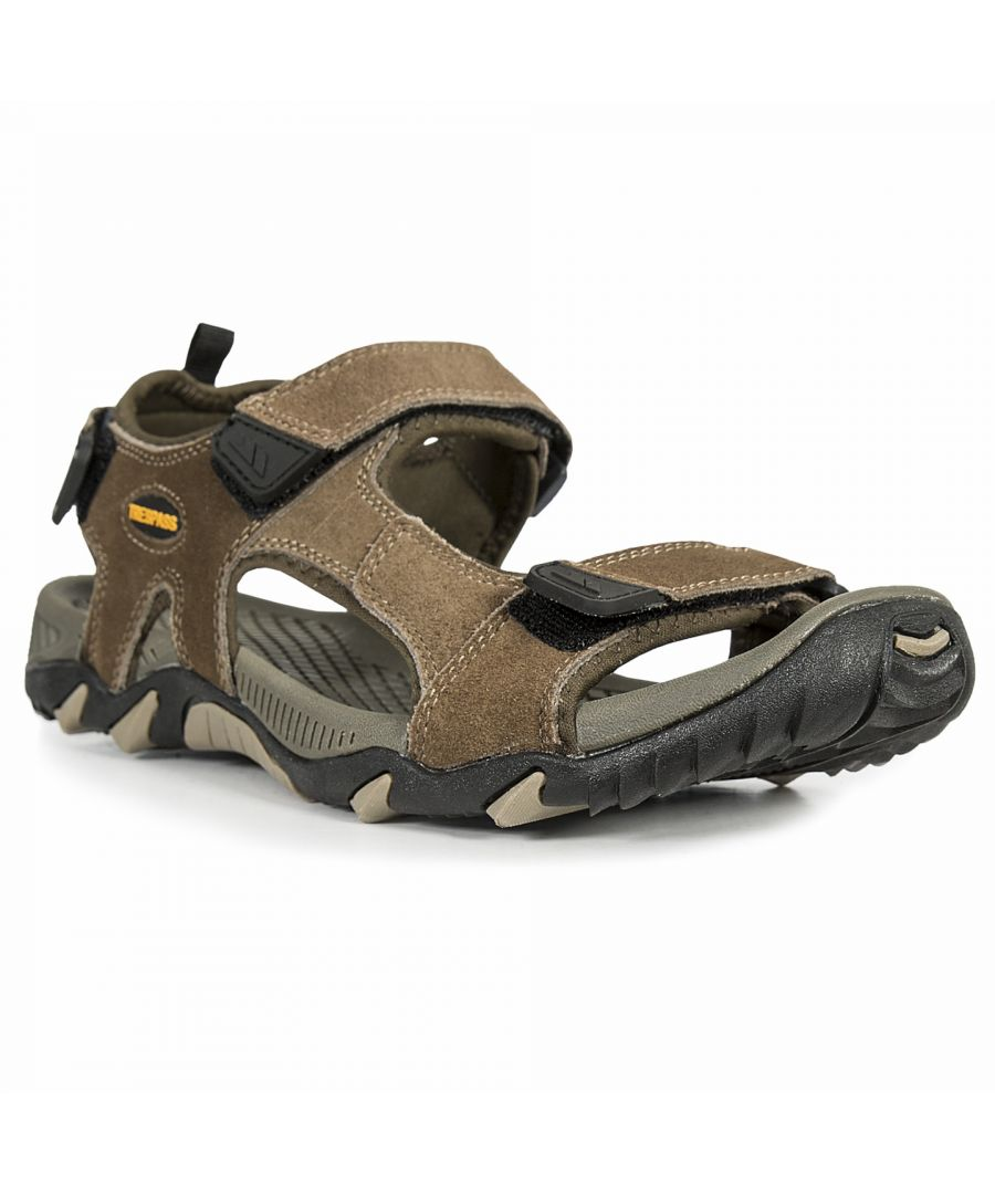 Image for Trespass Mens Belay Walking Sandals