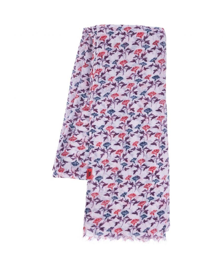 Image for Trespass Womens/Ladies Claudine Woven Scarf