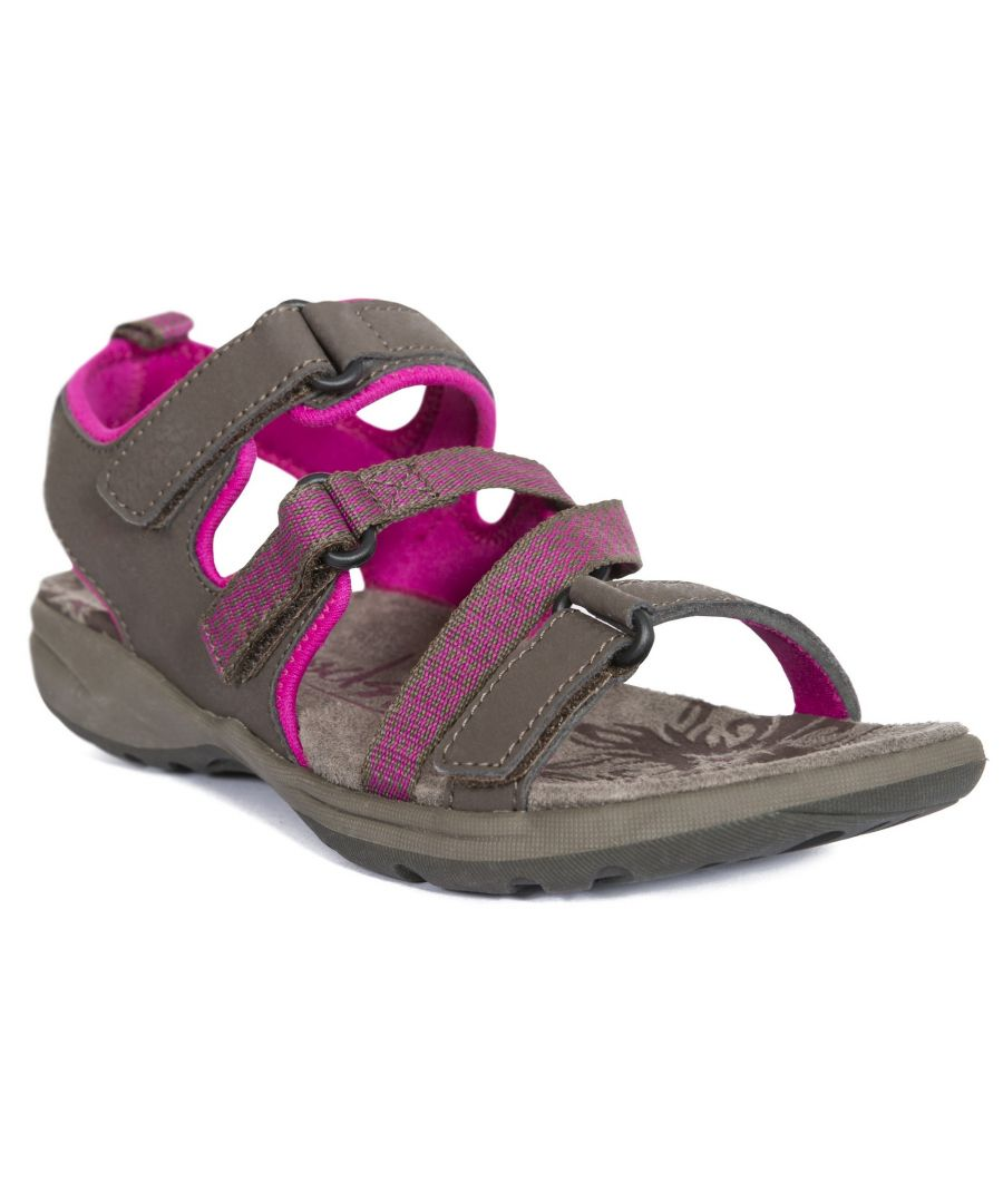 Image for Trespass Womens/Ladies Aerial Active Sandals