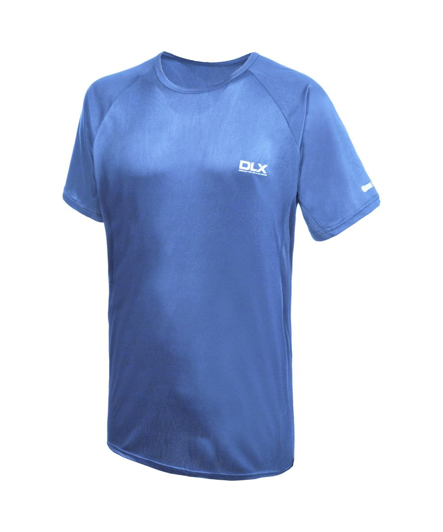 Image for Trespass Mens Harland Active DLX T-Shirt