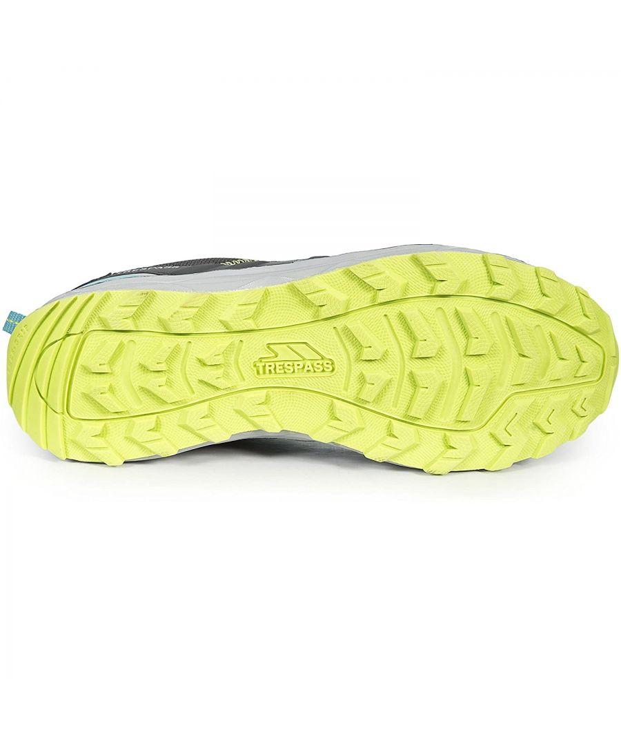 Image for Trespass Womens/Ladies Triathlon Low Trainers