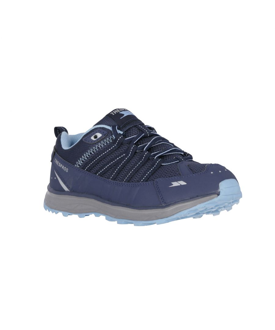 Image for Trespass Womens/Ladies Triathlon Low Trainers