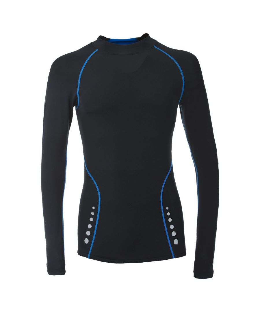 Image for Trespass Mens Brawn Base Layer Compression Top
