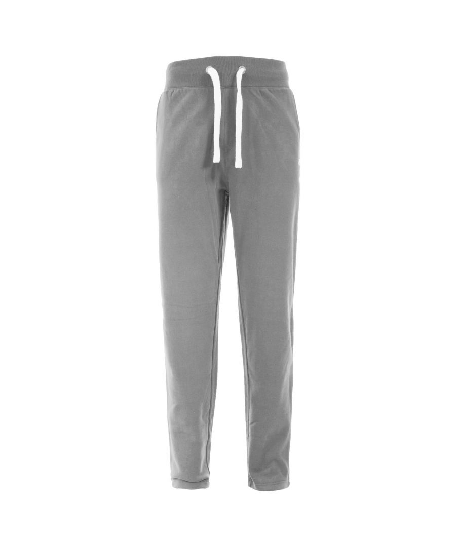 Image for Trespass Mens Foynes Casual Jogging Bottoms/Trousers