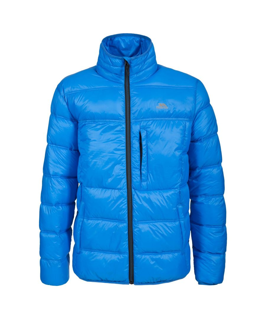 Image for Trespass Mens Bismarck Lightweight Padded Jacket