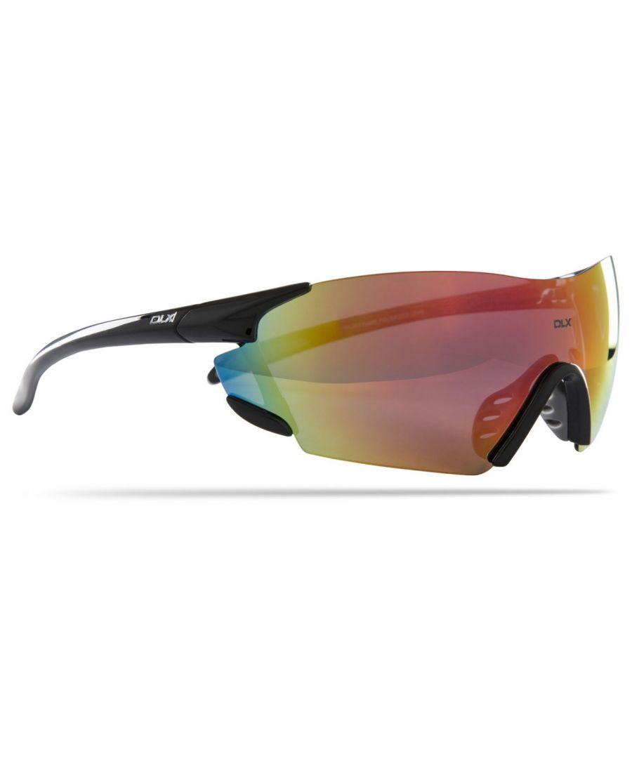 Image for Trespass Amp DLX Sunglasses