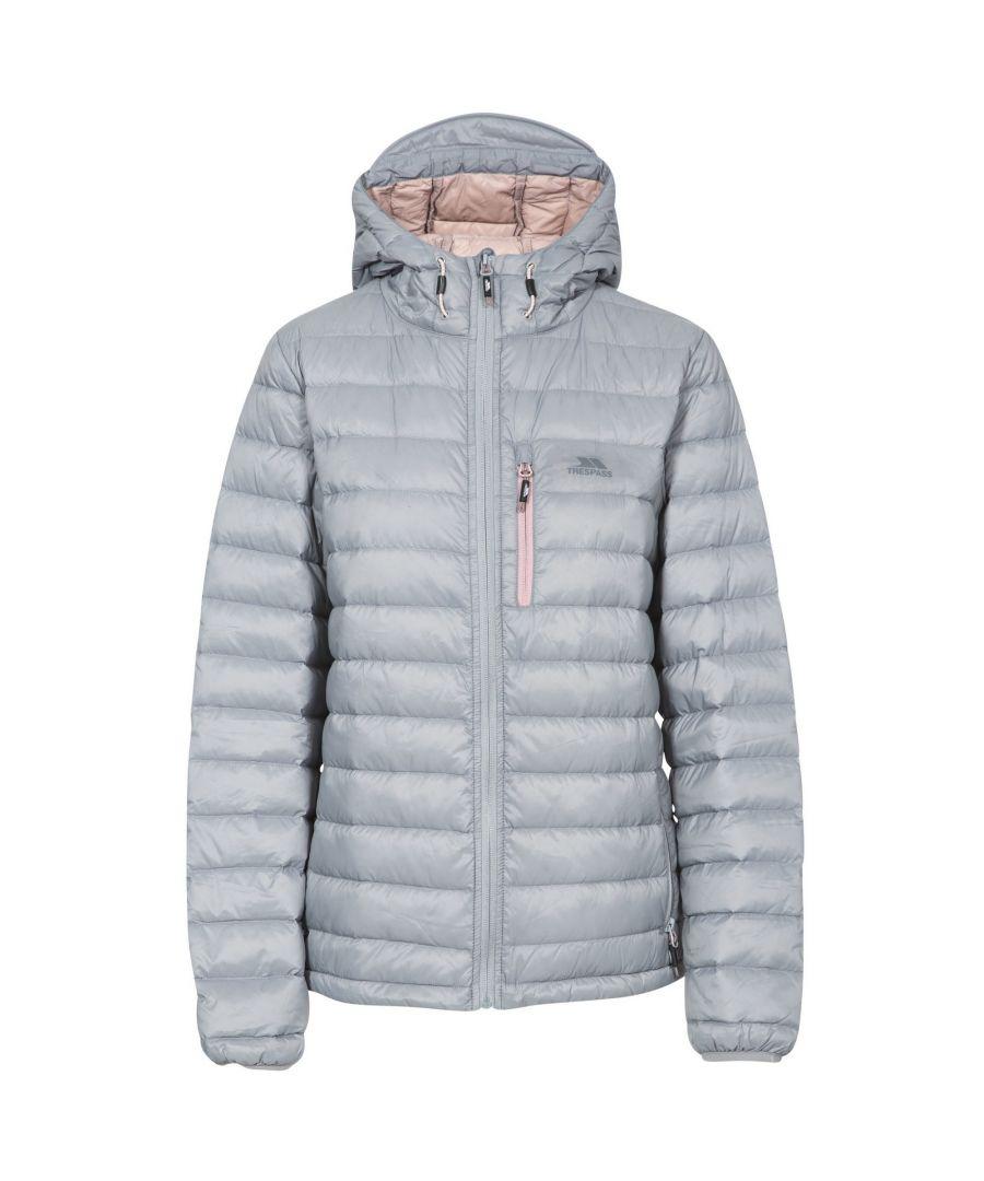 Image for Trespass Womens/Ladies Arabel Down Jacket
