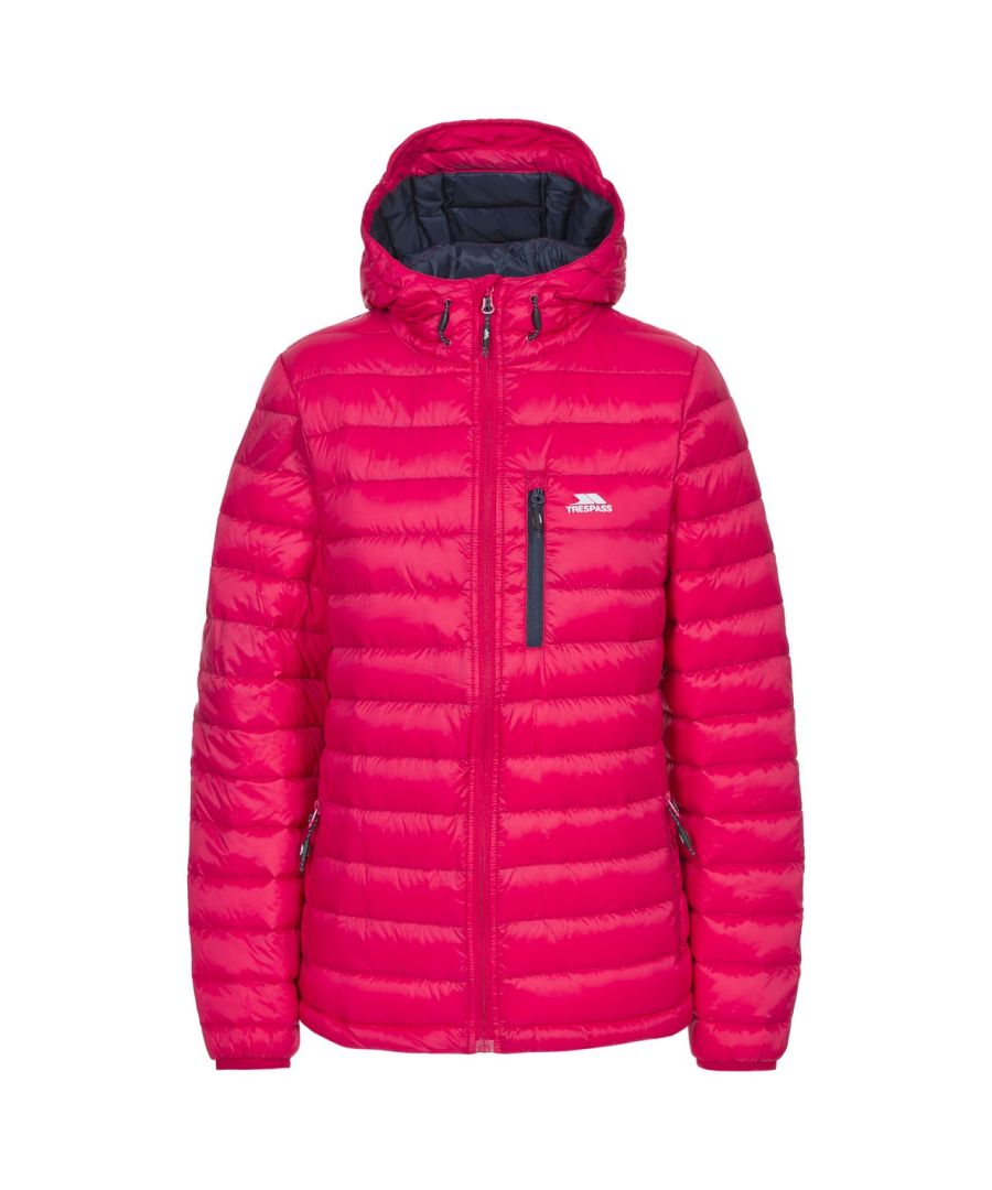 Image for Trespass Womens/Ladies Arabel Down Jacket