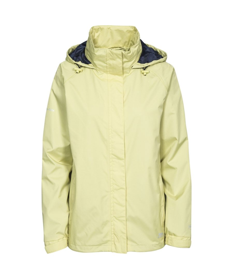Image for Trespass Womens/Ladies Lanna II Waterproof Jacket